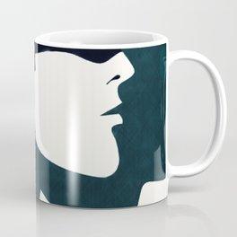 Detective Coffee Mug