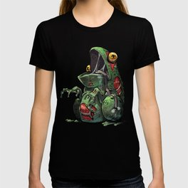 ZomBfrog T-shirt