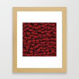 Akatsuki Framed Art Print
