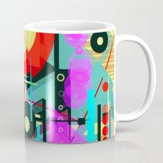 Iron warrior Mug