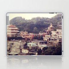 Mountain Town Laptop & iPad Skin