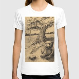 The Treehouse T-shirt