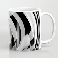focus Mugs featuring Focus by Digital Kitchen