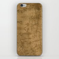 antique iPhone & iPod Skins featuring Antique by SarahKdesigns