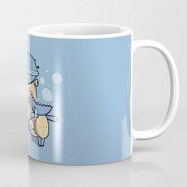 Pokémon - Number 7, 8 & 9 Coffee Mug