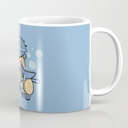 Pokémon - Number 7, 8 & 9 Coffee Mug