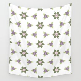 Print 121 Wall Tapestry