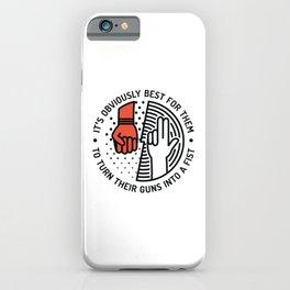 GH iPhone Case