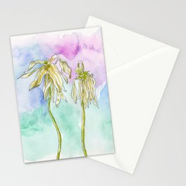 Little Pieces of Dust Stationery Cards