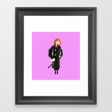 Boromir Framed Art Print