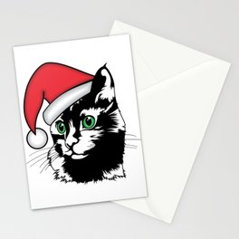 Oh, Gosh! It's Christmas?! Stationery Cards