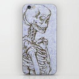 Zephyr iPhone Skin