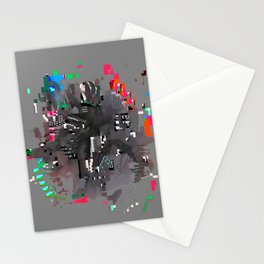 hairs Stationery Cards