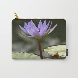 Beauty At The Pond Carry-All Pouch
