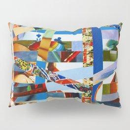 Michael (stripes 9) Pillow Sham