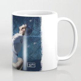 Taron Egerton Coffee Mug