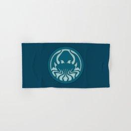 Myths & monsters: Cthulhu Hand & Bath Towel