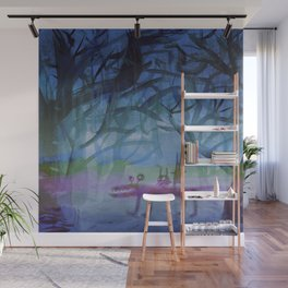 magical place Wall Mural