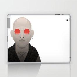 Mickey Knox - Natural Born Killers Laptop & iPad Skin