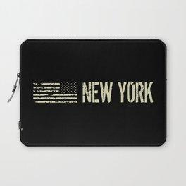 Black Flag: New York Laptop Sleeve