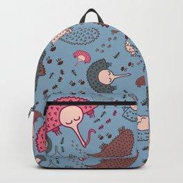 Echidna Adventures Backpack