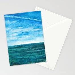 Lake Erie Stationery Cards