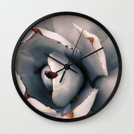 Beautiful Cactus Wall Clock