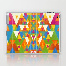 try ang you late Laptop & iPad Skin