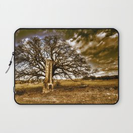 All That Remains Laptop Sleeve