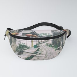 chinese ancient village Fanny Pack