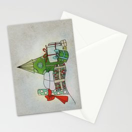 Advent Calendar - Day 24 Stationery Cards