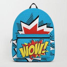 WOW POP ART Backpack