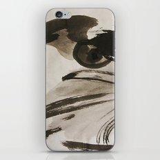 Ming's Dragon iPhone Skin