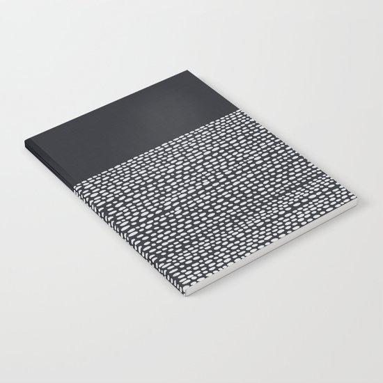 Riverside (Black) Notebook