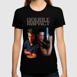 Twin Impact T-shirt