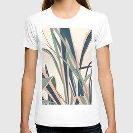 Colorful Plant T-shirt