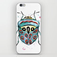 The Picasso Bug iPhone & iPod Skin