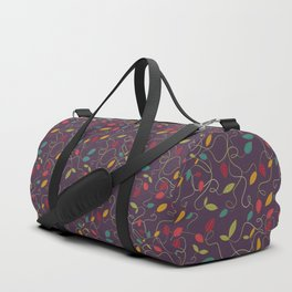 Autumn's bash Duffle Bag