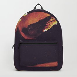 Campfires & Tea Backpack