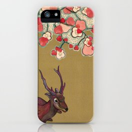 It's Better in the Shade iPhone Case