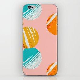 yvonne iPhone Skin