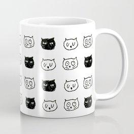 Cat Egg Coffee Mug