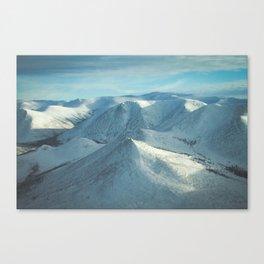 Arctic Circle Canvas Print