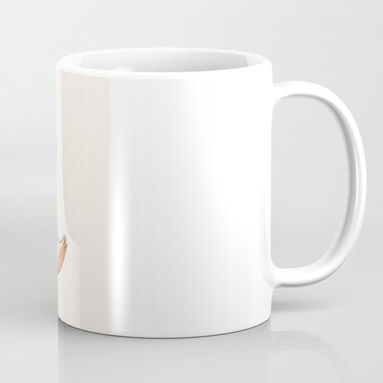 No Way! Coffee Mug