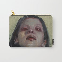 Possessed Carry-All Pouch