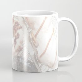 Faded Donuts Coffee Mug