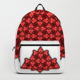 To Heart or Not to Heart Backpack