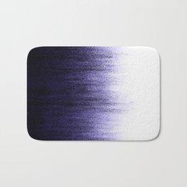 Lavender Ombré Badematte