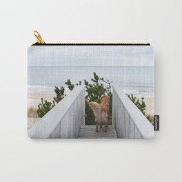 Beach Dog Carry-All Pouch