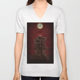 The keeper Unisex V-Neck